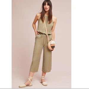 Anthropologie jumpsuit 👡